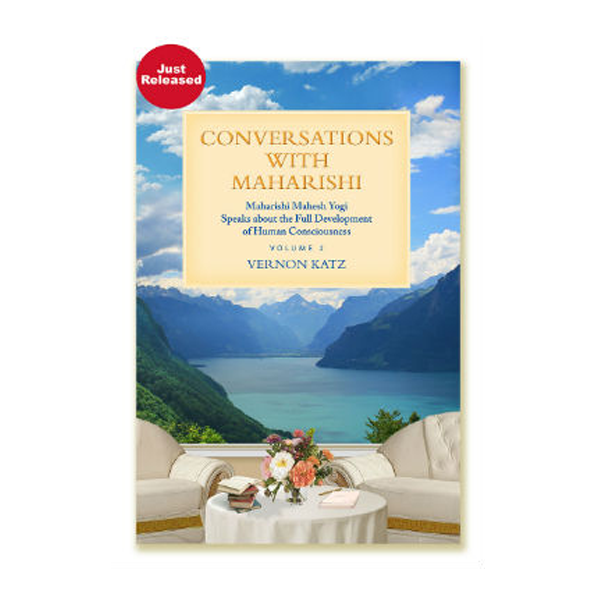 Conversations with Maharishi Volume 2 - V. Katz