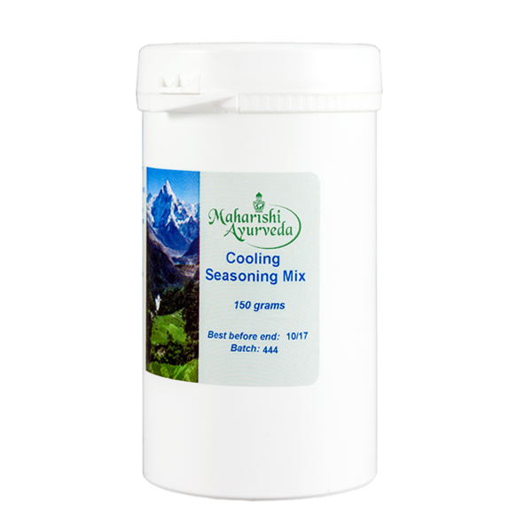 Cooling Spice Mix 500g
