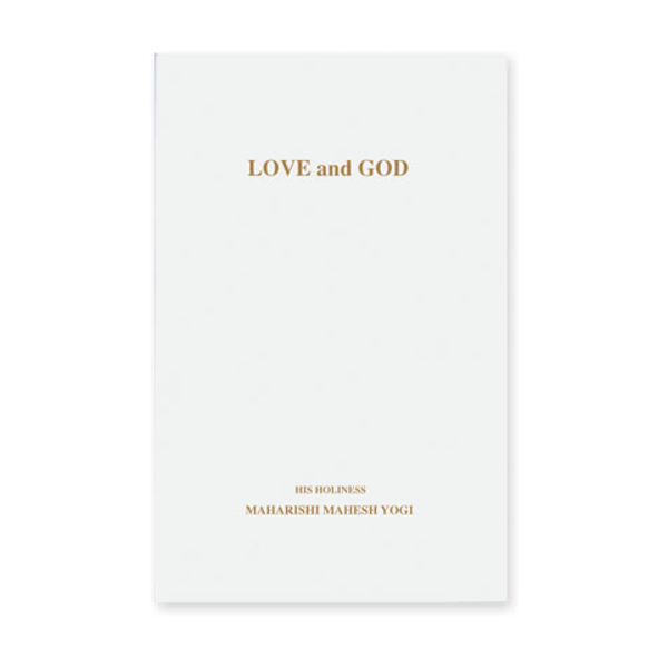 Love and God