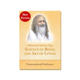 Science of Being (Softback)