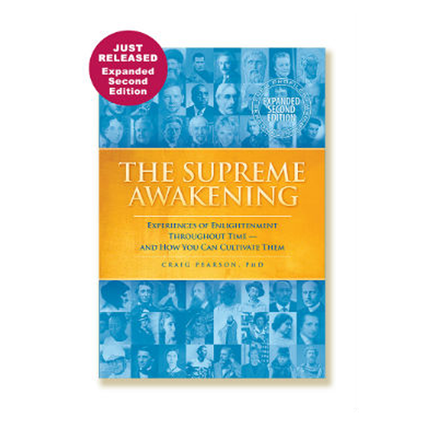 The Supreme Awakening - Craig Person, Softcover