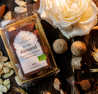 Authentic Ayurvedic confectionery from Amla Natur