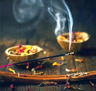 Extra Special Sandalwood Incense