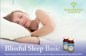 Download the Blissful Sleep Basic leaflet