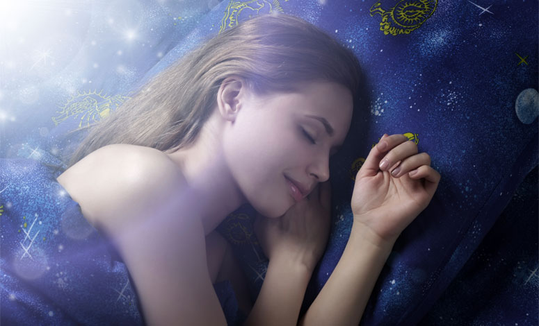 Blissful sleep for better health with Ayurveda (video + transcript)