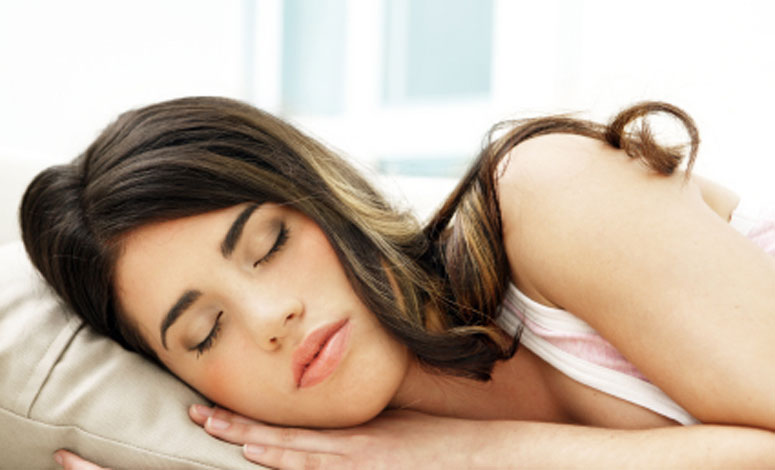 Blissful sleep for better health with Ayurveda