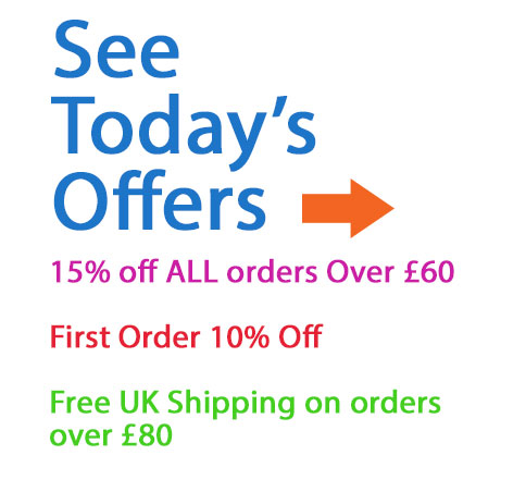 Todays offers