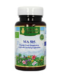 Organic Triphala Plus Tablets (MA7505)