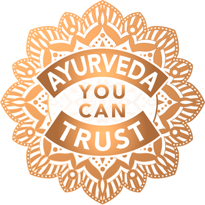 Ayurveda You Can Trust