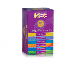 6 Tea Sample Pack