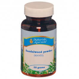 Sandalwood powder (MA955)