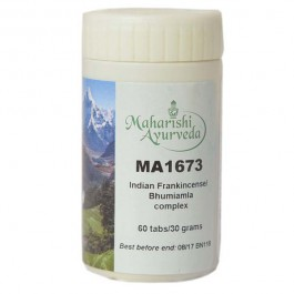 MA1673 Indian Frankincense/Bhumi Amla complex