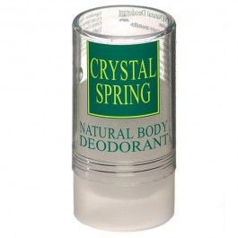 Crystal Spring-Salt of the Earth Deodorant