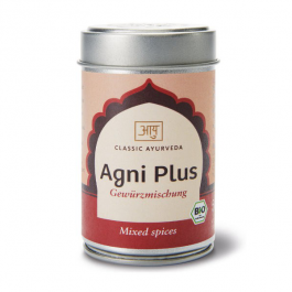 Agni-Plus Organic Spice Mix