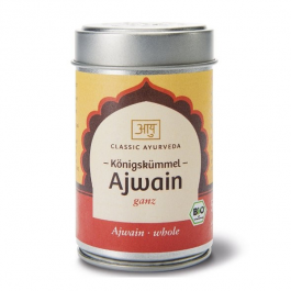 Ajwain Whole ORGANIC 50g