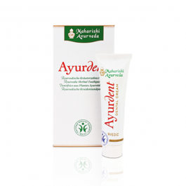 Ayurdent CLASSIC toothpaste 10ML SAMPLE