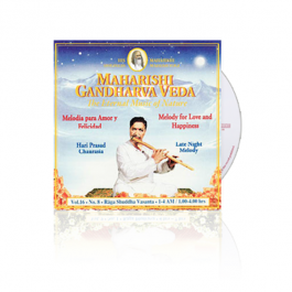 Vol 16.8 CD H.Chaurasia 01-04
