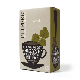 Organic Nettle Infusion (20 bags)