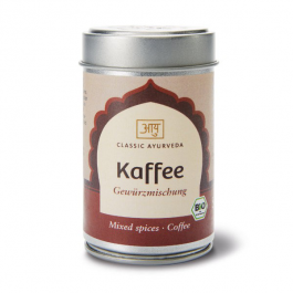 ORGANIC Coffee spice mix 50g
