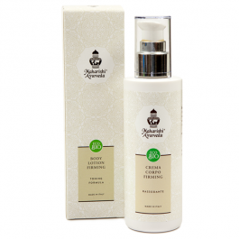 Firming Body Lotion (Eco Bio)