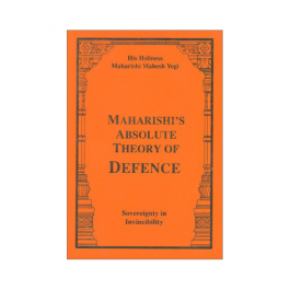Maharishi's A.T. of Defence