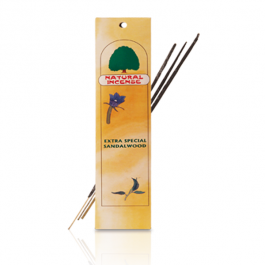 MAPE Natural Incense - Sandal