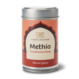 Methia spice mix 70g