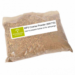 MP3 Coarse Powder (MA719)