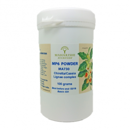 MP6 powder (MA730)