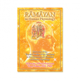 Ramayana in Human Physiology - Dr Tony Nader