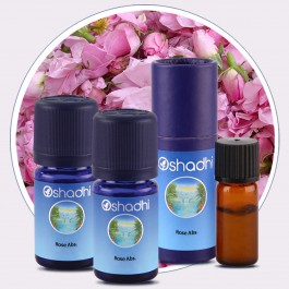 Rose Absolute Essential Oil (Oshadhi) * 3m