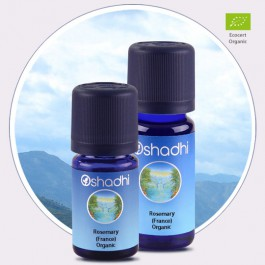 Rosemary (France) Organic (Oshadhi) 10ml