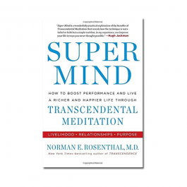 Super Mind: Dr. Norman Rosenthal