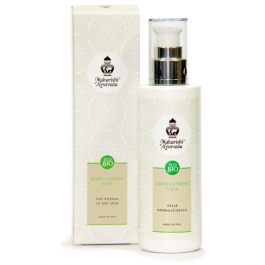 Vata Body Lotion (Eco Bio)