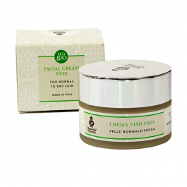 Vata Facial Cream (Eco Bio)