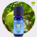 Bergamot Organic Essential Oil (Oshadhi) 10ml