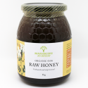 Organic Raw Oak Honey 1Kg