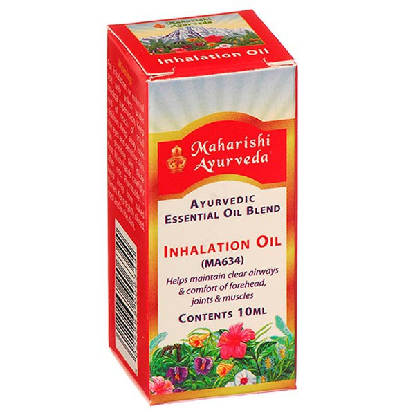 Inhalation Oil (MA634)