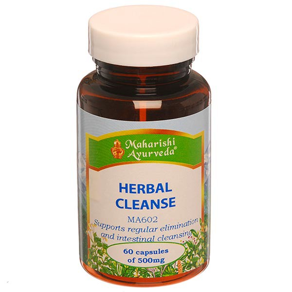 Herbal Cleanse (MA602)