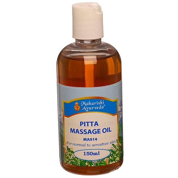 Pitta Massage Oil (150ml)