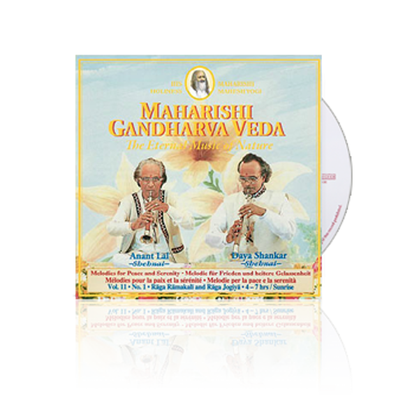 Vol 11.1 CD Lal/Shankar 04-07