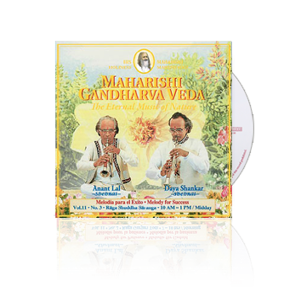 Vol 11.3 CD Lal/Shankar 10-13