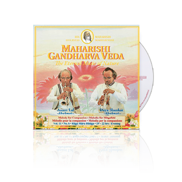 Vol 11.6 CD Lal/Shankar 19-22