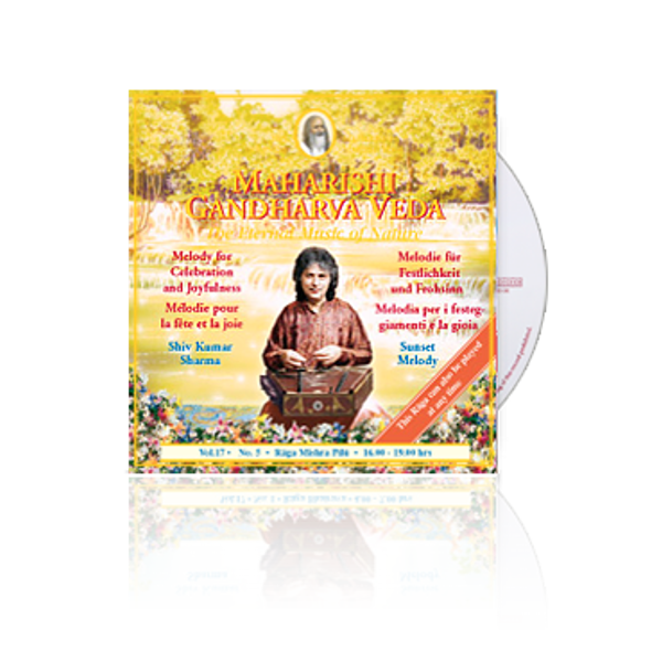 Vol 17.5 CD S.K.Sharma 16-19