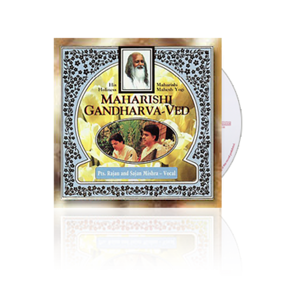 Vol 7B CD Mishra Brothers 16-04 4 CD set