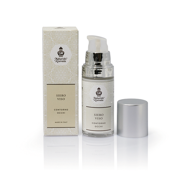 Face Serum - Eye Contour