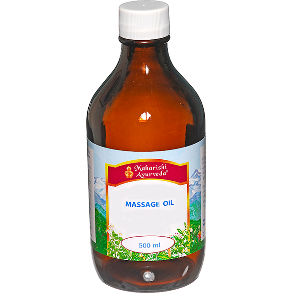 Kapha Massage Oil 500ml