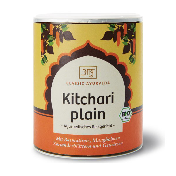 Organic Kitchari - Plain