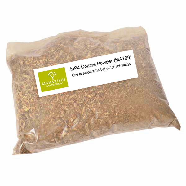 MP4 Coarse Powder (MA709)