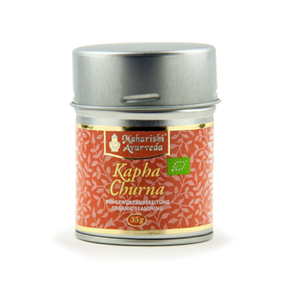 Kapha Spicy Seasoning 35 Shaker